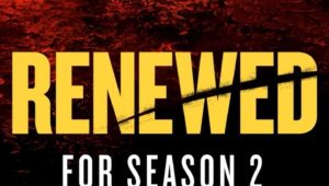 Сериал был продлён на 2-ой сезон!